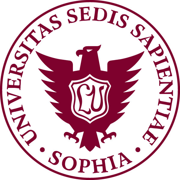 Logo of Sophia University